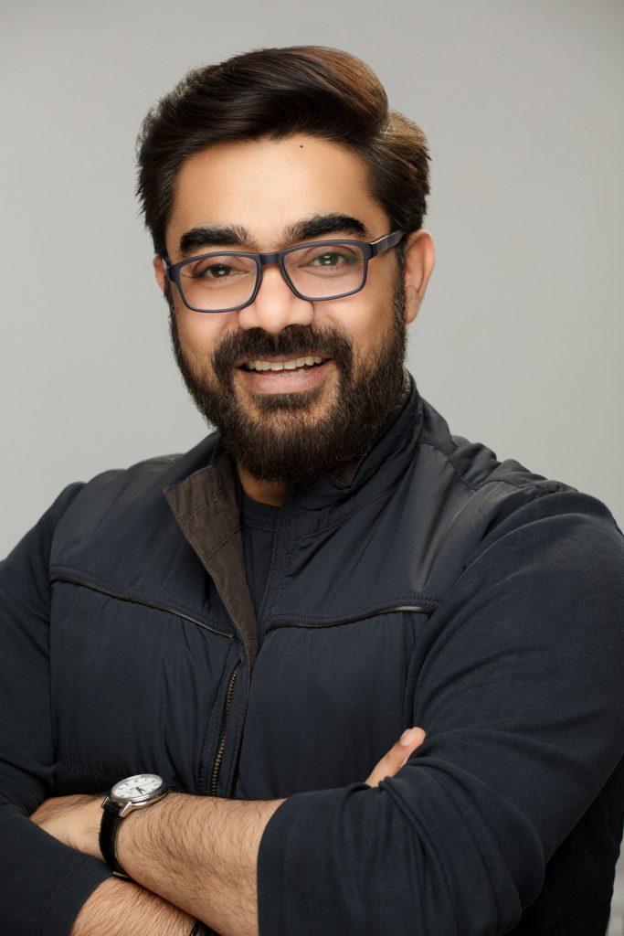 Vipin Gaur Fashion Photographer in India